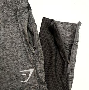 Men's GYMSHARK Joggers Size Small